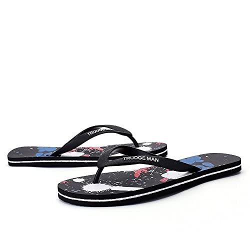 a98c86f453799e Easy Go Shopping Men s Thong Classic Flip Flops Sandals Slipper ...