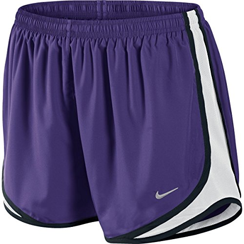 NIKE PURPLE SILVER COURT Women's MATTE BLACK Short WHITE Tempo TnWSwvnAz