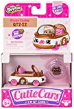 shopkins toys season 2 - Shopkins Cutie Car S2 Single QT2-22 Chase Cookie