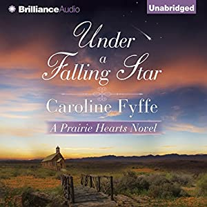 Under a Falling Star Audiobook