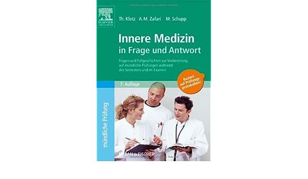 innere medizin in frage und antwort fragen und fallgeschichten