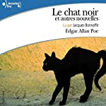 Le chat noir et autres nouvelles | Edgar Allan Poe