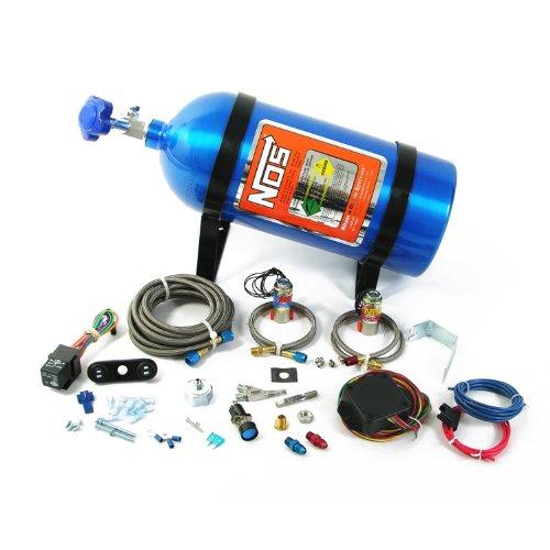 NOS 02121NOS Ford EFI Nitrous System