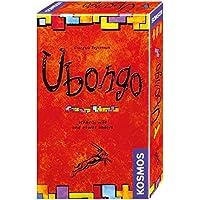 KOSMOS 699 345 - Ubongo, Juego de Tablero