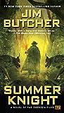 Summer Knight (Dresden Files)