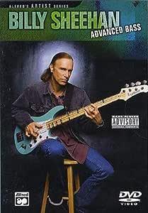 Billy Sheehan- Advanced Bass