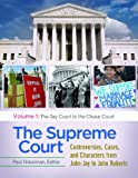 The  Supreme Court, Paul Finkelman, 1610693949