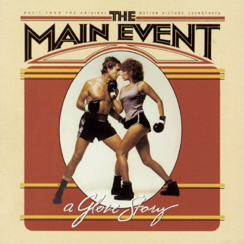 The Main Event (Music from the...