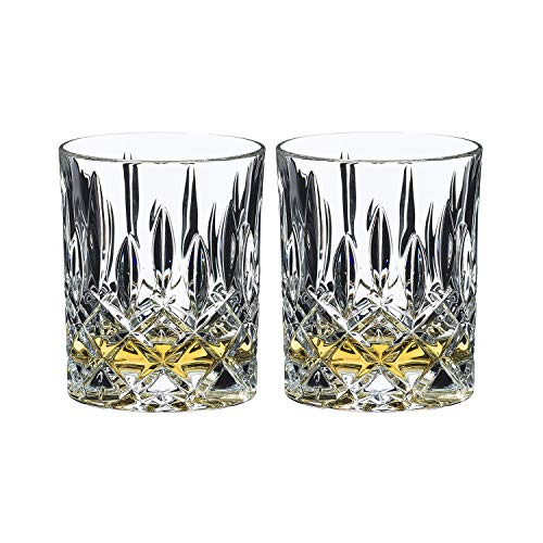 (Riedel Tumbler Spey Whisky, Set of 2)