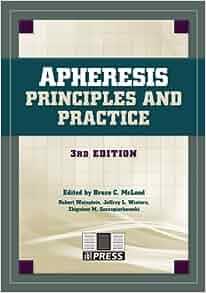 Apheresis principles practice and pdf