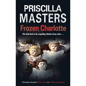 Frozen Charlotte (A Martha Gunn Mystery)