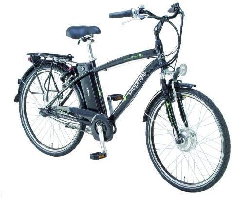 Prophete 1096 - Bicicleta eléctrica para Hombre, Talla XS (155-160 ...