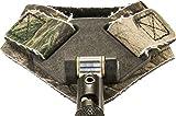 Scott Archery Freedom Buckle Strap Release Camo