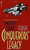 Book Cover for Conquerors' Legacy (The Conquerors Saga, Book Three)