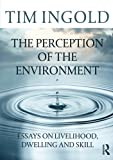 The Perception of the Environment 1st Edition
