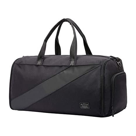 Talla de Maleta Bolsas de Viaje Weekend Bag - Resistente al ...