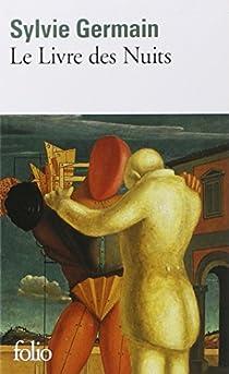 Le livre des nuits par Germain