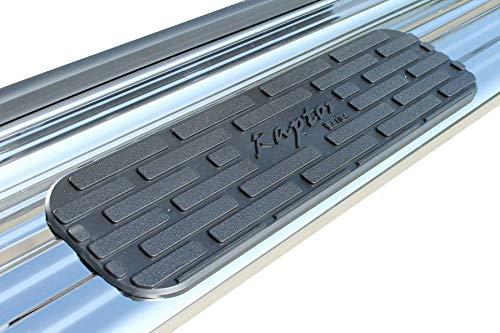 ford raptor running boards - 7