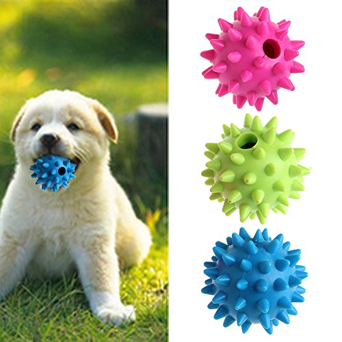 nnda-co-dog-toys1pc-pet-dog-puppy-sound-chew-squeaker-rubber-ball-for-fun-teeth-cleaning-toy
