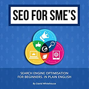 SEO for SME's Audiobook