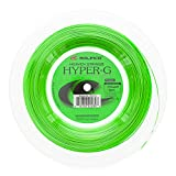 #7: Solinco - Hyper-G Tennis String Reel - (SOLHYPGR)