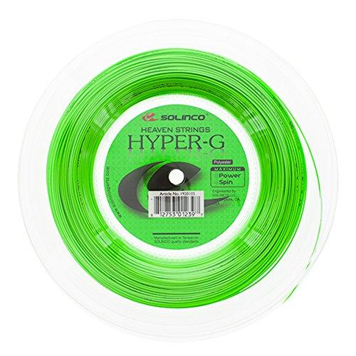 Solinco - Hyper-G Tennis String Reel - (SOLHYPGR) by Solinco (Image #1)