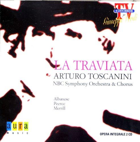 Verdi: La Traviata / Toscanini (1946)