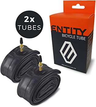 Entity 2X Road Bike Tubes