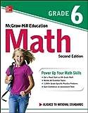 McGraw-Hill Education Math Grade 6, Second Edition