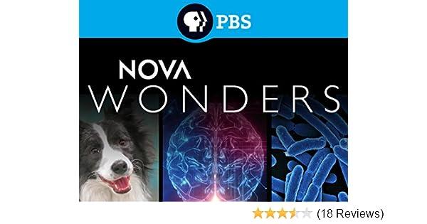 Amazoncom Watch Nova Wonders Season 1 Prime Video