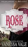 Free eBook - Rose