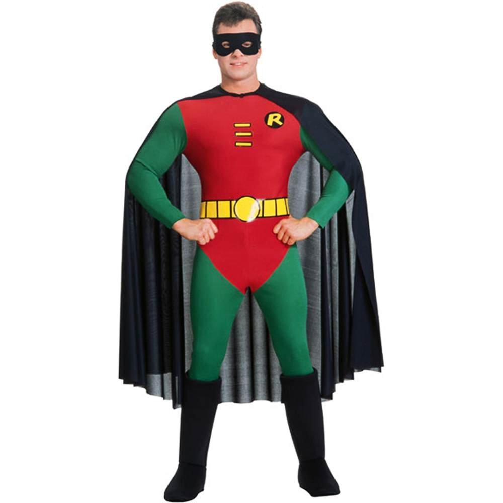 sc 1 st  Amazon.com & Amazon.com: Robin Costume: Clothing
