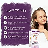 MagicBox Lice Treatment Kit, Lice Conditioner, Lice