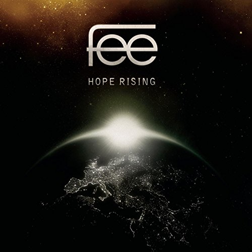 Hope Rising Album Cover