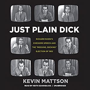 Just Plain Dick Audiobook