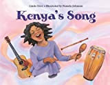 Kenya's Song, Linda Trice and Pamela Johnson, 1570918473