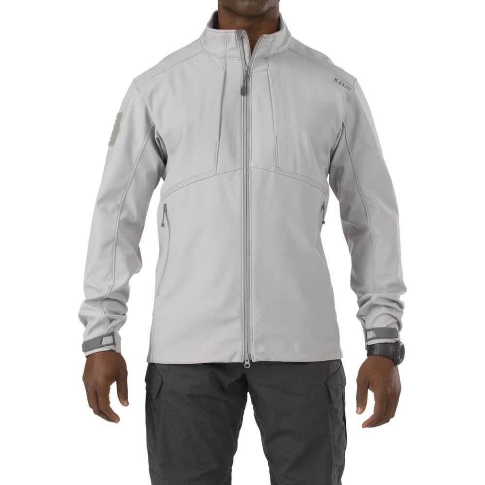 5.11 Men's Sierra Soft-Shell Jacket