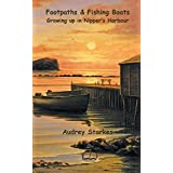 Footpaths & Fishing Boats: Growing Up in Nipper's Harbour