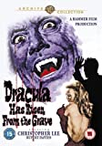 Dracula Has Risen From The Grave [DVD] [1968] by Michael Ripper