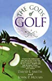 img - for The Gods of Golf book / textbook / text book