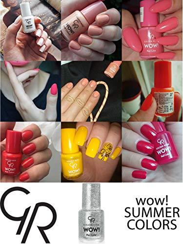Buy summer nail polish colors