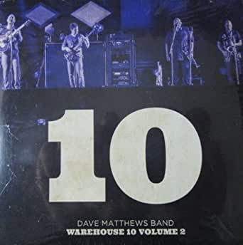 The Dave Matthews Band store on Merchbar has a huge selection of Dave Matthews Band merch. Dave Matthews Band tour merchandise includes Dave Matthews Band tour posters from nearly shows and and Dave Matthews Band tour t shirts for many of his recent tours available in sizes for men, ladies, kids and even babies.