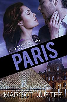 A Hotel in Paris by [Justes, Margot]