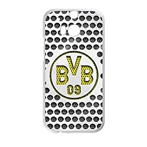 HUAH BVB Borussia Dortmund Cell Phone Case for LG G2 by supermalls