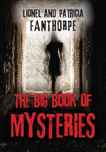 The Big Book of Mysteries (Mysteries and Secrets)