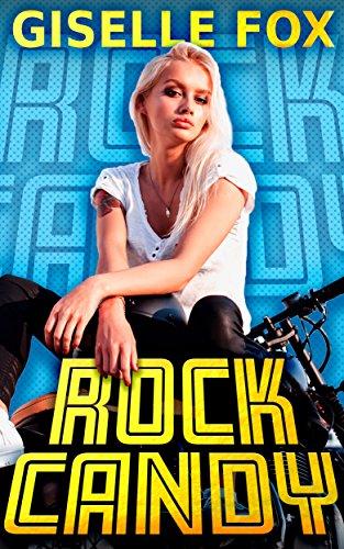 Rock Candy: A Lesbian Romance