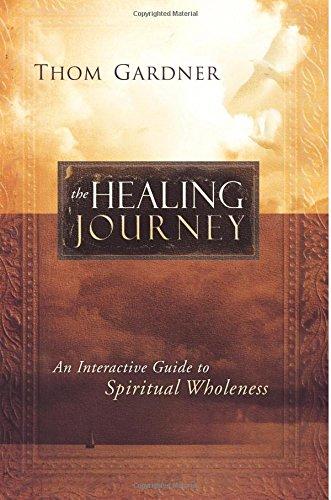 Healing Journey Thom Gardner