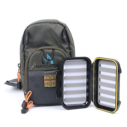 Fly fishing bag trainers4me for Fly fishing stores near me