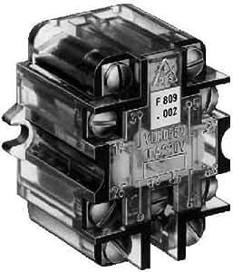 Dold & Söhne Interruptor remoto 230AC f 809.00250Hz-Interruptor de corriente 4030641052737