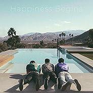Happiness Begins (Deluxe Fan Box)